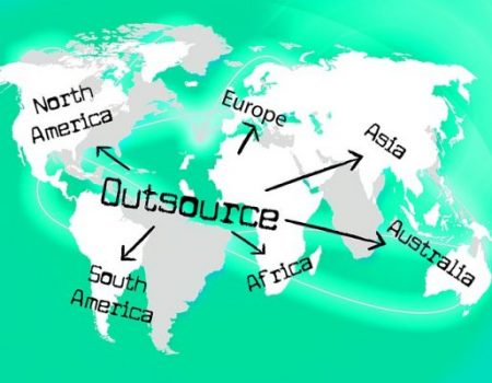 outsourcing from Dhaka BD