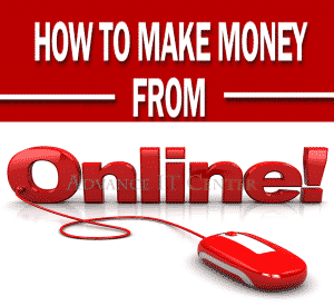 10 easy ways to make how to make money online faster