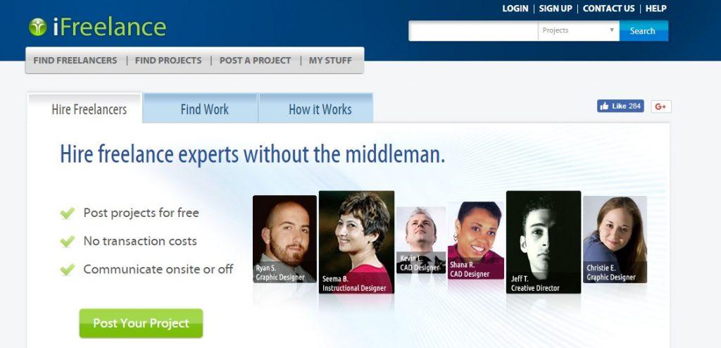 Finding freelance project кто такой фрилансер и чем занимается