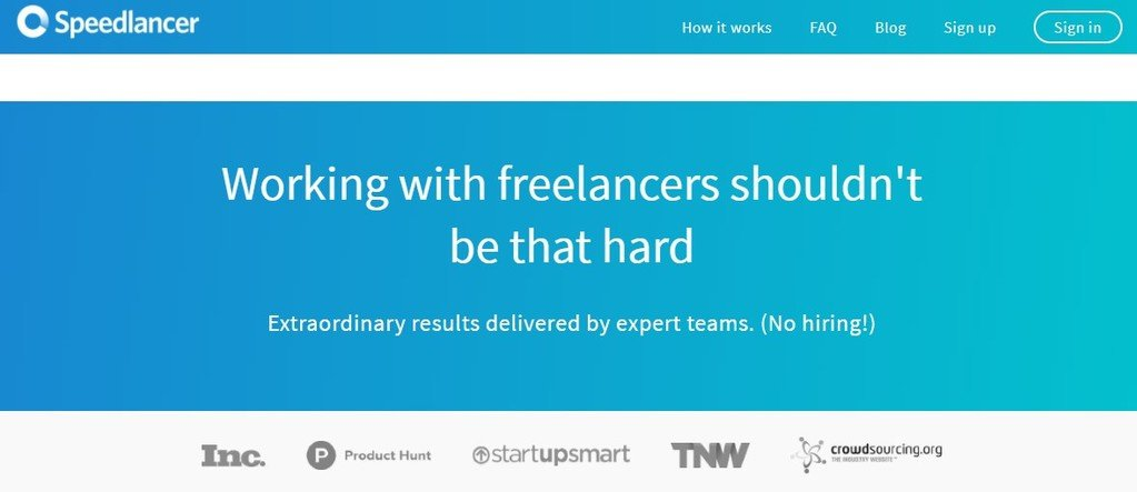 The 20 Best Freelance Websites for Finding Jobs from Home
