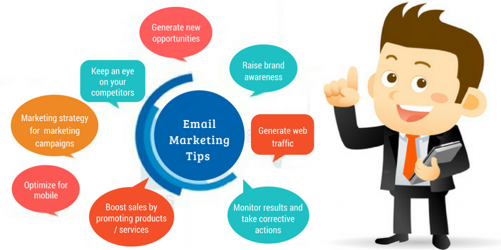 8 Email Marketing Tips to Grow Your Business