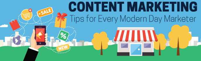 Essential Content Marketing Tips For A Successful Strategy