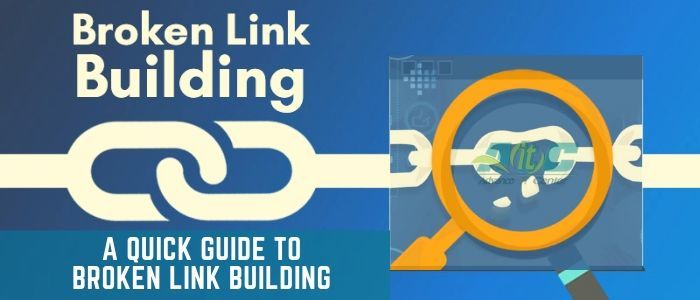 A Quick Guide to Broken Link Building