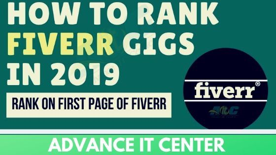How to Rank Fiverr GIG – Tips and Tricks – How To Get First Order